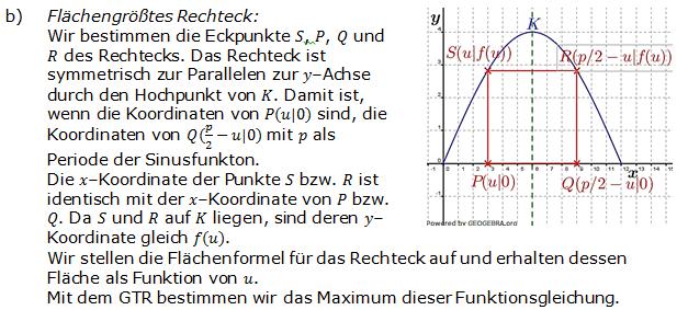 Abitur allg. bildendes Gymnasium Wahlteil Analysis 2006-12 Logik Bild 2/© by www.fit-in-mathe-online.de