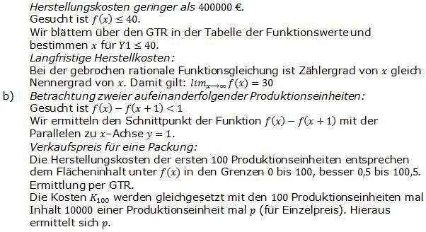 Abitur allg. bildendes Gymnasium Wahlteil Analysis 2007-11 Logik Bild 2/© by www.fit-in-mathe-online.de