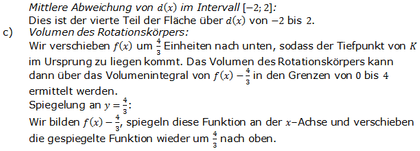 Abitur allg. bildendes Gymnasium Wahlteil Analysis 2007-21 Logik Bild 2/© by www.fit-in-mathe-online.de