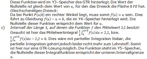 Abitur allg. bildendes Gymnasium Wahlteil Analysis 2014-11 Logik Bild 2/© by www.fit-in-mathe-online.de