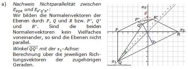2009 analytische geometrie abitur wahlteil allg gymnasium. Black Bedroom Furniture Sets. Home Design Ideas