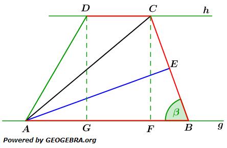 Realschulabschluss Trigonometrie Wahlteil W1a2016 Lösungs-Graphik/© by www.fit-in-mathe-online.de