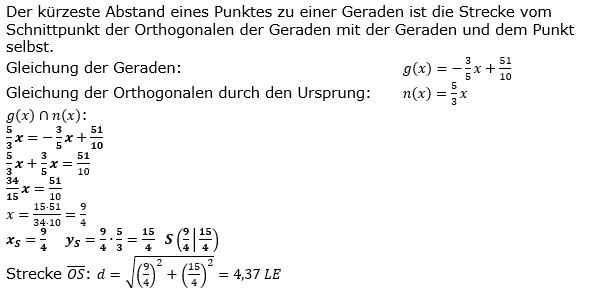 Lineare Funktionen der Funktionsklassen. Lösungen zum Aufgabensatz 7 Blatt 2/2 Fortgeschritten Bild 1 /© by www.fit-in-mathe-online.de