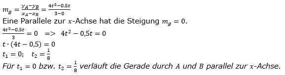 Lineare Funktionen der Funktionsklassen. Lösungen zum Aufgabensatz 7 Blatt 2/3 Fortgeschritten Bild 1 /© by www.fit-in-mathe-online.de