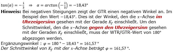 Lineare Funktionen der Funktionsklassen. Lösungen zum Aufgabensatz 8 Blatt 2/3 Fortgeschritten Bild 1 /© by www.fit-in-mathe-online.de