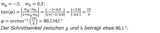 Lineare Funktionen der Funktionsklassen. Lösungen zum Aufgabensatz 9 Blatt 2/3 Fortgeschritten Bild 1 /© by www.fit-in-mathe-online.de