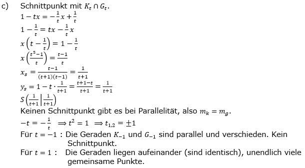 Lineare Funktionen der Funktionsklassen. Lösungen zum Aufgabensatz 3 Blatt 3/5 Expert Bild 2 /© by www.fit-in-mathe-online.de)