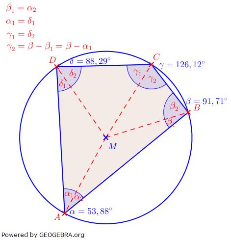 Der Kathetensatz des Euklid lautet: In einem rechtwinkligen Dreieck  ABC  mit rechtem Winkel im Punkt C und Hypotenusenabschnitten p und q gilt... (Grafik kathetensatz-A0101 im Aufgabensatz Ähnlichkeitsbeweis Kathetensatz des Euklid) /© by www.fit-in-mathe-online.de)