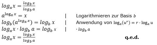 Logarithmenberechnung Lösung Aufgabensatz 4 Blatt 02 © by www.fit-in-mathe-online.de