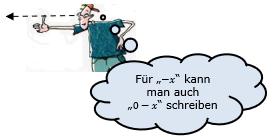 Beispiel 12 zu 'Rechnen von rechts nach links'. (WIKI Logarithmengesetze Bild W0009 / ©  by Fit-in-Mathe-Online.de)