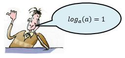 Beispiel 13 zu 'Rechnen von rechts nach links'. (WIKI Logarithmengesetze Bild W0010 / ©  by Fit-in-Mathe-Online.de)