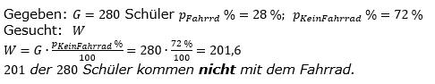 Prozentrechnung Prozentwert Lösungen zum Aufgabensatz 6 Blatt 2/1 Fortgeschritten Bild 1/© by www.fit-in-mathe-online.de
