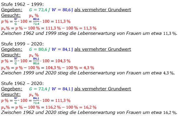 Vermischte Aufgaben der Prozentrechnung Aufgabenblatt 3 Aufgabensatz 04 Bild A1304L01 Lösung Bild 1 /© by www.fit-in-mathe-online.de