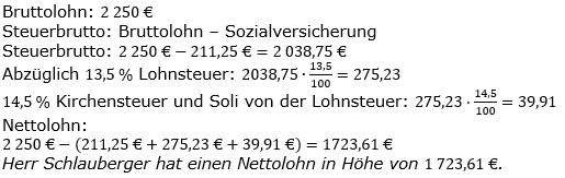 Vermischte Aufgaben der Prozentrechnung Aufgabenblatt 5 Aufgabensatz 08 Bild A1508L01 Lösung Bild 1 /© by www.fit-in-mathe-online.de