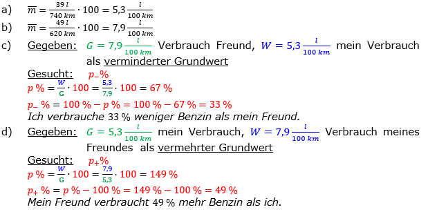 Vermischte Aufgaben der Prozentrechnung Aufgabenblatt 7 Aufgabensatz 07 Bild A1707L01 Lösung Bild 1 /© by www.fit-in-mathe-online.de