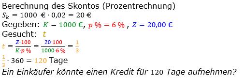 Zinsrechnung vermischte Aufgaben Lösungen zum Aufgabensatz 03 Blatt 04 Bild A0403L01/© by www.fit-in-mathe-online.de