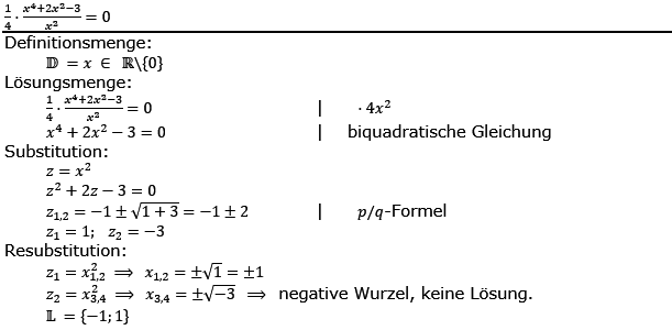 Aufgabensatz 2 Wochenblatt 02 Kursstufe 2 Prüfungsvorbereitung Abitur Lösung Bild g8k12/W02A01L01/© by www.fit-in-mathe-online.de