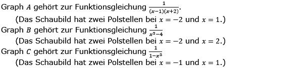 Aufgabensatz 3 Wochenblatt 02 Kursstufe 2 Prüfungsvorbereitung Abitur Lösung Bild g8k12/W02A03L01/© by www.fit-in-mathe-online.de