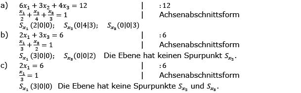 Aufgabensatz 4 Wochenblatt 02 Kursstufe 2 Prüfungsvorbereitung Abitur Lösung Bild g8k12/W02A04L01/© by www.fit-in-mathe-online.de