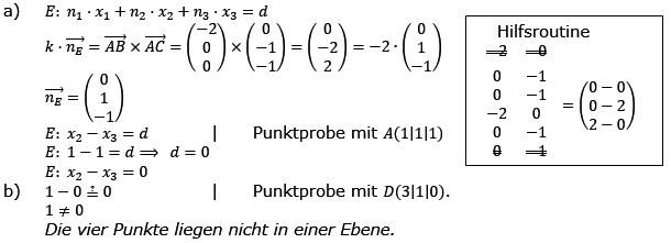 Aufgabensatz 4 Wochenblatt 03 Kursstufe 2 Prüfungsvorbereitung Abitur Lösung Bild g8k12/W03A04L01/© by www.fit-in-mathe-online.de