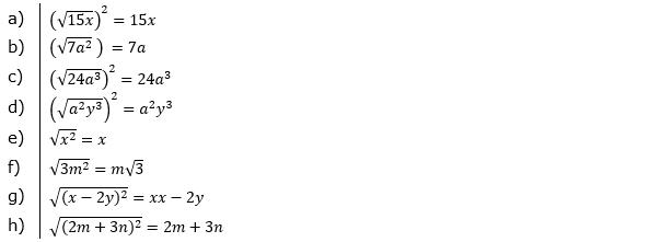 Vermischte Aufgaben mit Wurzeln Lösungen zum Aufgabensatz 1 Blatt 03© by www.fit-in-mathe-online.de