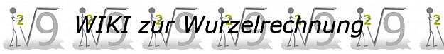 WIKI zur Wurzelrechnung/© fit-in-Mathe-Online.de